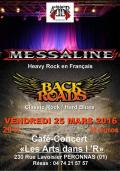Live classic rock § heavy rock