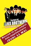 THE BLUES BROTHERS SHOW by THE EIGHT KILLERS