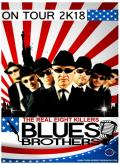 Blues brothers show by the Eight Killers