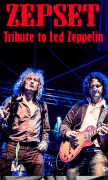 ZEPSET (Tribute to Led Zeppelin)
